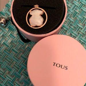 Original TOUS pendant